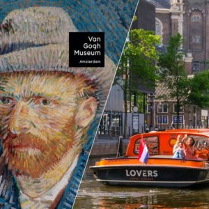 Billets-pour-Musee-Van-Gogh-&-Croisiere-sur-les-canaux