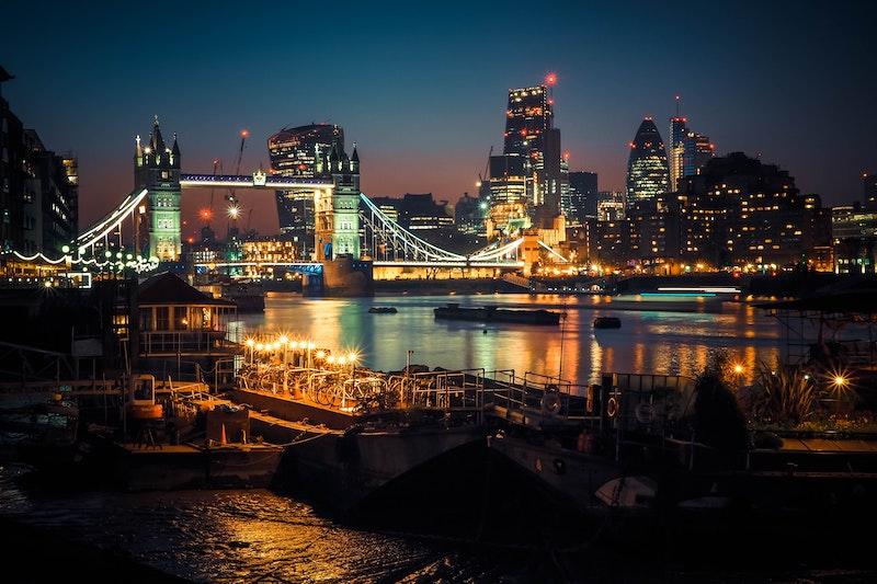 Les incontournables de Londres !