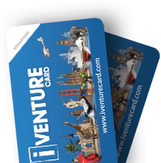 iVenture Card London, La Carte touristique flexible pour visiter Londres