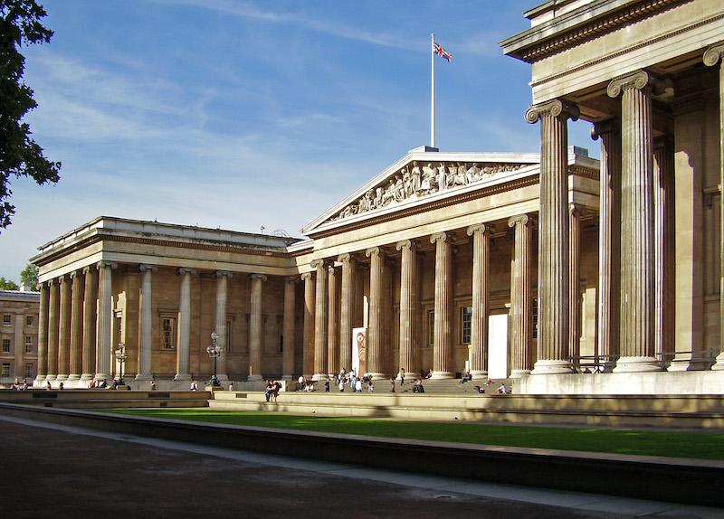 Visiter british museum