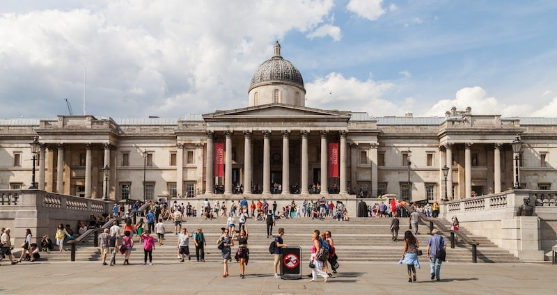 National-Gallery-london-Diego-Delso