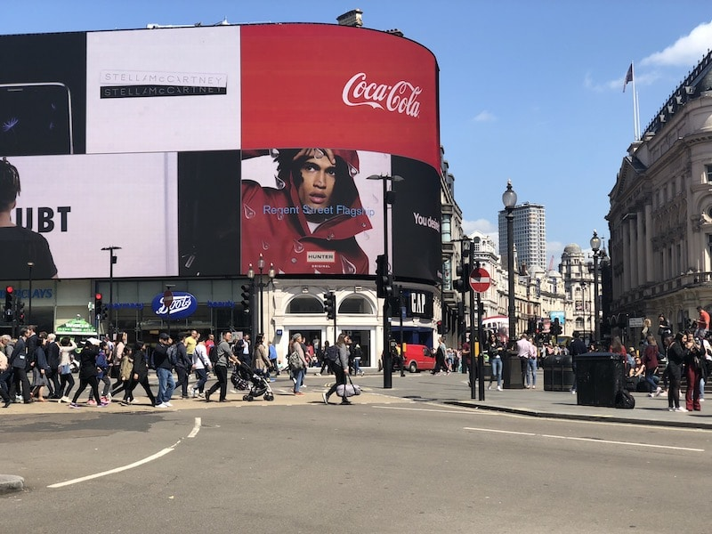 Visiter-Piccadilly-Circus