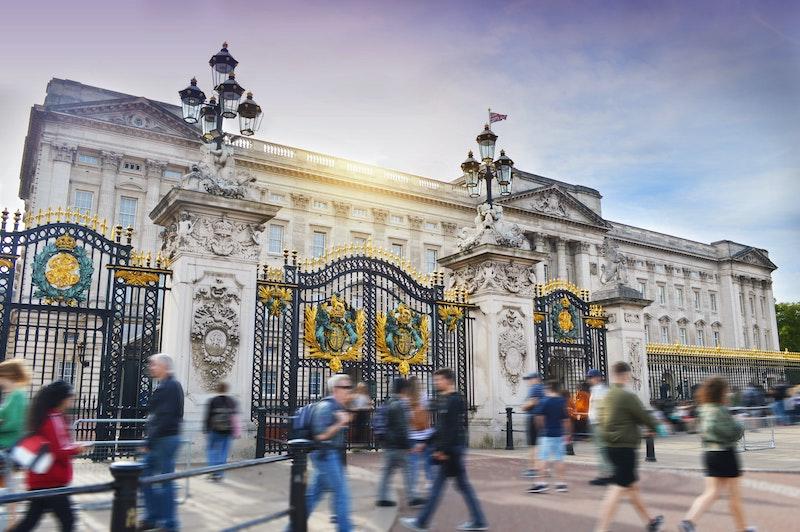 visiter-Buckingham-Palace