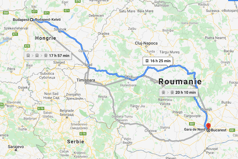eurotrip-interrail-bucarest-budapest