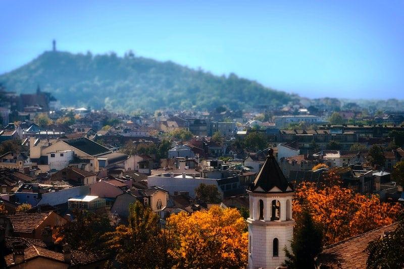 Voyager pas cher en Europe Bulgarie -Photo par Deniz Fuchidzhiev