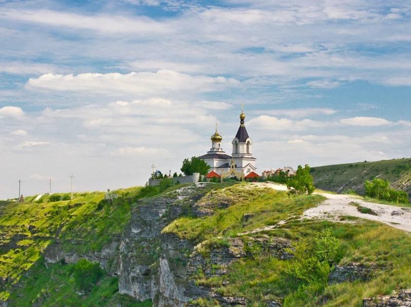 Voyager pas cher en Europe Moldavie