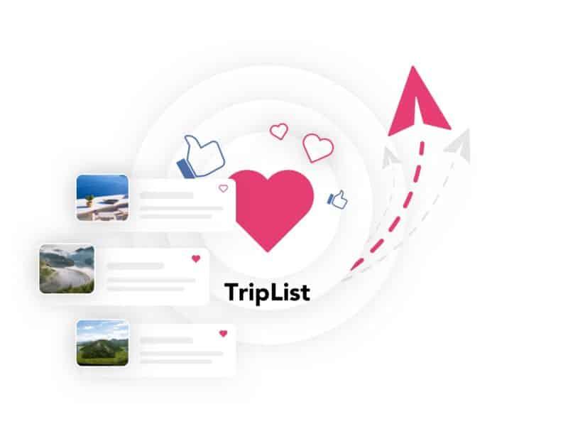 triplist